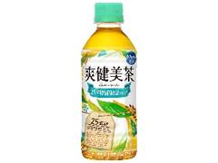 コカ・コーラ 爽健美茶 25周年特別限定ブレンド ペット300ml