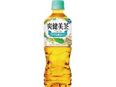 コカ・コーラ 爽健美茶 25周年特別限定ブレンド ペット525ml