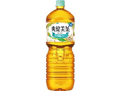 コカ・コーラ 爽健美茶 25周年特別限定ブレンド ペット2L