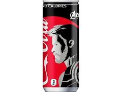 コカ・コーラ コカ・コーラ ゼロ アベンジャーズ/エンドゲーム限定デザイン 缶250ml