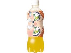 コカ・コーラ ファンタ オレンジ ハジける変顔ボトル ペット500ml