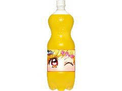 コカ・コーラ ファンタ オレンジ ハジける変顔ボトル ペット1.5L