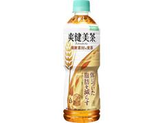 コカ・コーラ 爽健美茶 健康素材の麦茶