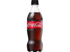 コカ・コーラ コカ・コーラ ゼロ ペット500ml