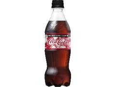 コカ・コーラ コカ・コーラ ゼロ コールドサインデザイン ペット500ml