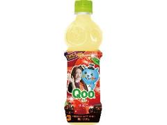 ミニッツメイド Qoo りんご Qoo&TWICEハロウィンコラボ ペット470ml