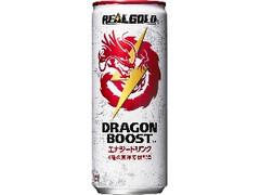 コカ・コーラ リアルゴールド ドラゴンブースト 缶250ml