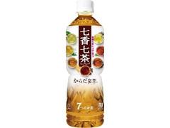 コカ・コーラ 七香七茶 ペット600ml