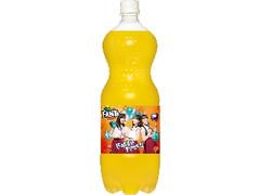 コカ・コーラ ファンタ オレンジ みんなでモノマネゲームボトル ペット1.5L