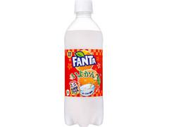 コカ・コーラ ファンタ いよかん