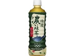 コカ・コーラ 綾鷹 濃い緑茶 ペット525ml