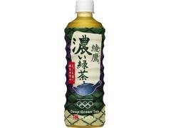 コカ・コーラ 綾鷹 濃い緑茶