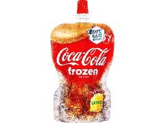 コカ・コーラ コカ・コーラ フローズンレモン 袋125g