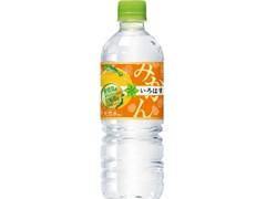 コカ・コーラ い・ろ・は・す みかん 日向夏&温州