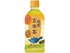 コカ・コーラ ホット 綾鷹 玄米茶
