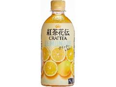 コカ・コーラ 紅茶花伝 クラフティー レモネード