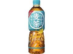 コカ・コーラ やかんの麦茶 from 一