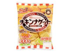 ニッポンハム チキンナゲット 袋300g