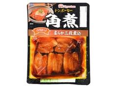 ニッポンハム 角煮 トンポーロー 袋125g