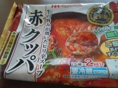 ニッポンハム アジア食彩館 赤クッパ 袋220g
