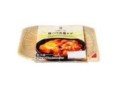 セブンプレミアム 豚バラ豆腐チゲ パック215g