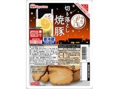 ニッポンハム 今夜のおとも 切り落とし焼豚 パック62g