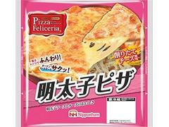 ニッポンハム Pizza Feliceria 明太子ピザ