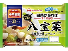 ニッポンハム 中華名菜 八宝菜