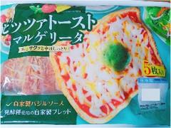 ニッポンハム ピッツァトースト マルゲリータ 袋5枚