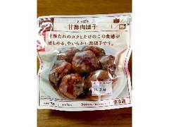 ニッポンハム おいしい惣菜 さっぱり甘酢肉団子