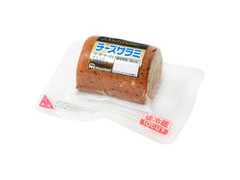 ニッポンハム デリフィオーレ テリーヌ チーズサラミ パック140g