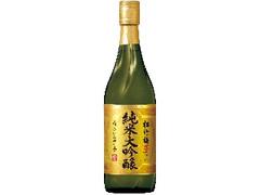タカラ 特撰松竹梅 純米大吟醸 瓶720ml