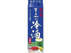 タカラ 松竹梅 まろやか冷酒 パック1.8L