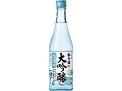 タカラ 特撰松竹梅 大吟醸 生詰め 瓶500ml