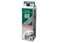 タカラ 宝焼酎 純 25度 パック1800ml