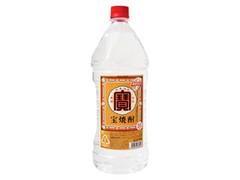 タカラ 宝焼酎 25度 ペット2700ml