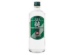 宝酒造 宝焼酎 純 25度 瓶720ml
