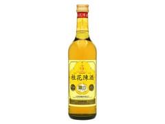 タカラ 桂花陳酒 麗白 瓶500ml