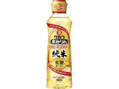 タカラ 本みりん 国産米100% 純米 ボトル500ml