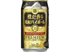 タカラ 樽が香る焼酎ハイボール 缶350ml