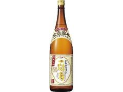 タカラ 全量芋焼酎 一刻者 白 瓶1.8L