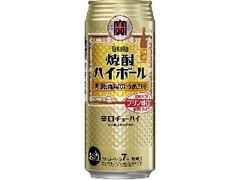 タカラ 焼酎ハイボール 大衆酒場のうめ割り 缶500ml