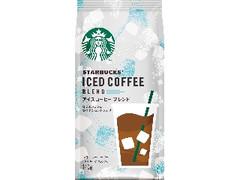 スターバックス コーヒー アイスコーヒー ブレンド 袋140g