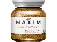 マキシム モカ・ブレンド 瓶80g
