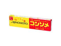 味の素 コンソメ 固形 箱37.1g