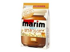 AGF マリーム 低脂肪タイプ はちみつレシピ 袋250g
