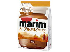 AGF マリーム メープルミルク仕立て 袋250g