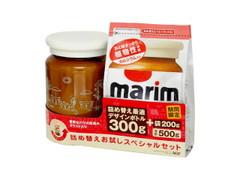 AGF マリーム 詰め替えスペシャルセット 500g