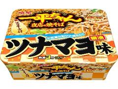 明星食品 一平ちゃん夜店の焼そば ツナマヨ味 カップ113g