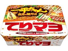 明星食品 一平ちゃん夜店の焼そば てりマヨ カップ114g